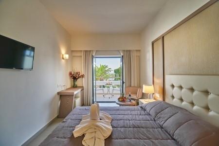 Hotel Eva Bay, Řecko, Kréta