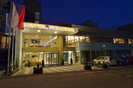 Hotel Pohoda, Česká republika, Jižní Morava