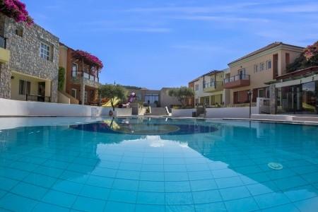 Hotel Stefan Village, Řecko, Kréta