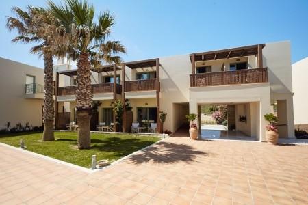 Giannoulis Grand Bay Beach Resort, Řecko, Kréta