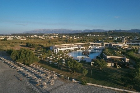 Hotel Giannoulis - Cavo Spada Luxury Sports & Leisure Resort & Spa, Řecko, Kréta
