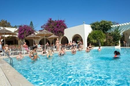 Seabel Alhambra Beach Golf & Spa, Tunisko, Port El Kantaoui