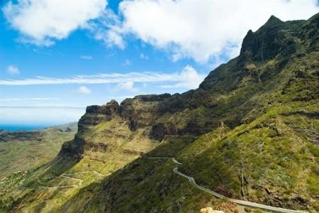 Za krásami Kanárských ostrovů s průvodcem: Tenerife-La Palma Snídaně
