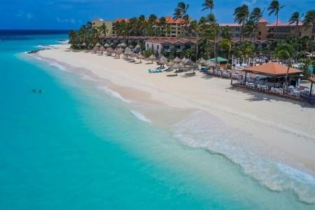 Divi Aruba All Inclusive Resort 4*, Aruba,