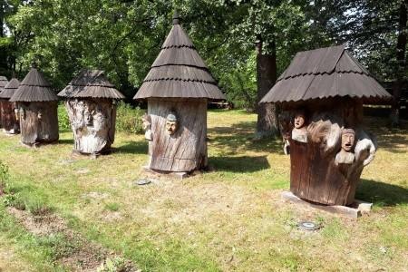 Beskydy - Turistika Na Severní Moravě - Zájezdy