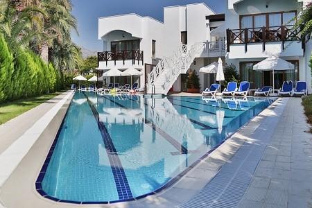 Hotel Emelda Sun Club, Turecko, Kemer