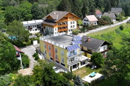 Hotel Steindl **** - Léto 2021