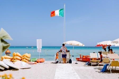 Hotel Club Fontane Bianche, Itálie, Sicílie