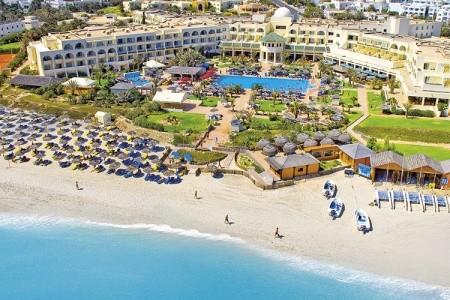 Hotel Djerba Mare, Tunisko, Djerba