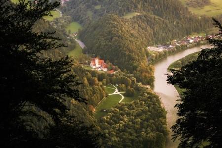 Vysoké Tatry a severný Spiš 2021