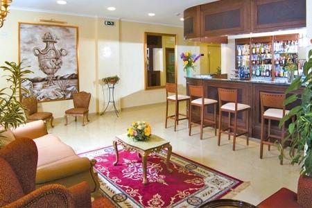 Hotel San Vincenzo, Itálie, Sicílie