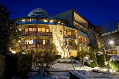 Hotel Moserhof **** - Zima 21/22