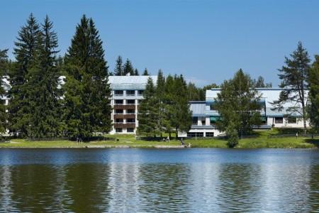 Milovy  -  Orea Resort Devět Skal, Česká republika, Vysočina