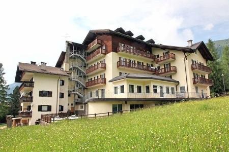 Hotel Bellamonte - Val di Fiemme 2021/2022 | Dovolená Val di Fiemme 2021/2022