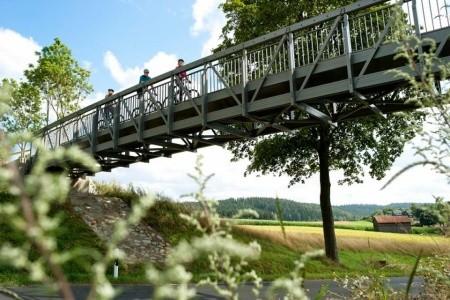 Německo - Na Skok Do Bavorska (Cykloturistika) - 2 - Zájezdy