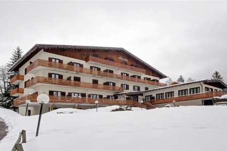 Residence Alaska*** - Zima 2020/21