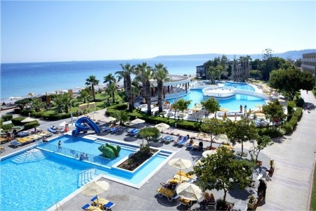 Hotel Sunshine Rhodos, Hotel White Dreams Resort