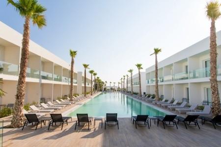 Hotel White Dreams Resort, Hotel Sunshine Rhodos