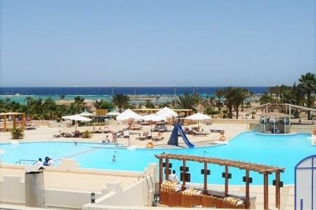 Hotel Coral Beach, Hotel Ali Baba Palace - Letní dovolená u moře