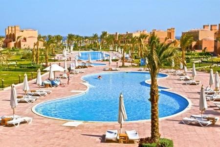 Hotel Club Calimera Akassia Swiss Resort, Hotel Blue Reef Re - Letní dovolená u moře