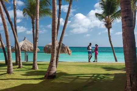 Divi Dutch Village Beach Resort 3*+, Aruba,