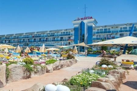 Hotel Kotva, Hotel Black Sea
