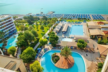Hotel Esperides Beach Family Resort, Hotel Sunshine Rhodos