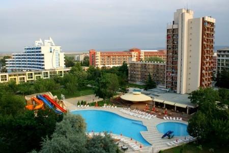 Hotel Iskar*** (12 Denní Pobyty) Vlastní Dopravou, Bulharsko, Slunečné Pobřeží