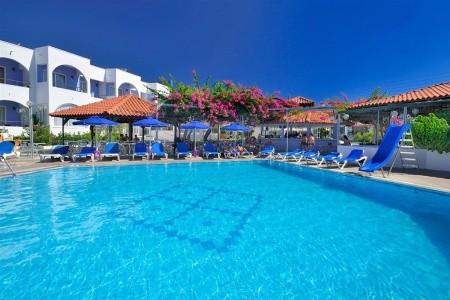 Hotel Kolymbia Sun, Hotel Esperides Beach Family Resort