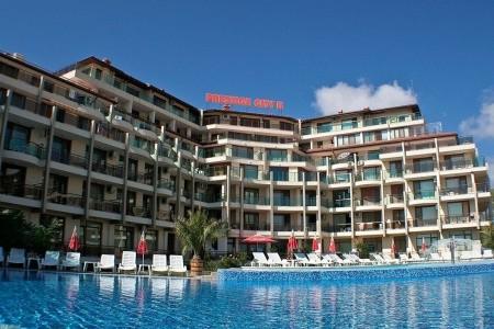 Hotel Prestige City Ii, Hotel Forest Beach All Inclusive First Minute
