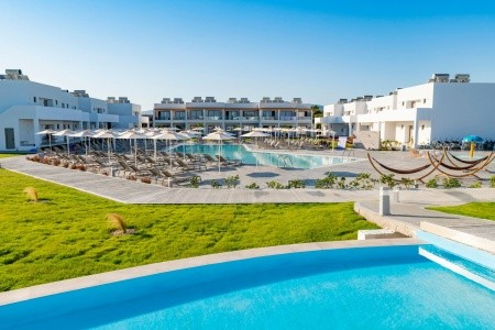Hotel Lambi Palace, Hotel Gaia Royal Resort
