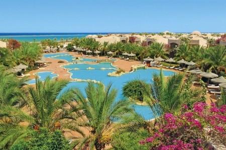 Hotel Future Dream Lagoon, Hotel Three Corners Sea Beach Res - v červenci