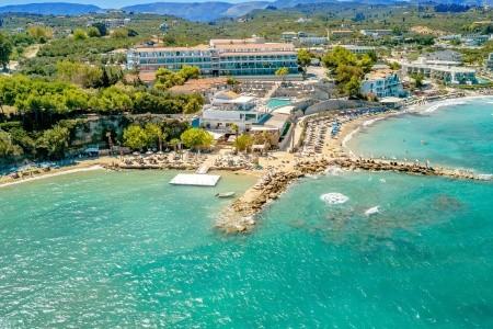 Alexandra Beach, Hotel Azure Resort