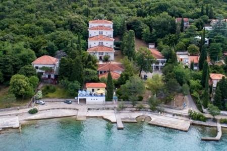 Penzion Delfin, Chorvatsko, Krk