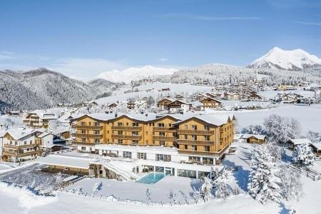Family Home Alpenhof All Inclusive Last Minute