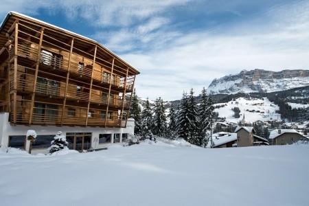 Hotel Melodia Del Bosco Sup. - Jižní Tyrolsko - Itálie