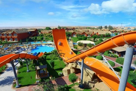 Hotel Jungle Aqua Park - Last Minute Egypt All Inclusive