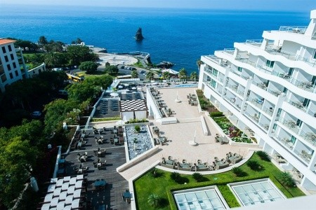 Hotel Melia Madeira Mare Light All inclusive First Minute