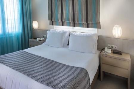 Glaros Beach Hotel - podzimní dovolená