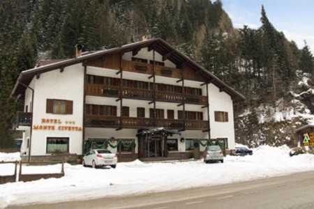 Hotel Monte Civetta - Civetta 2021 | Dovolená Civetta 2021