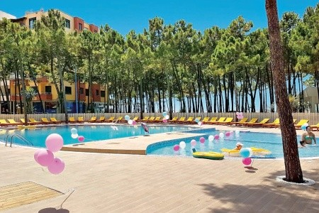 Hotel Diamma Resort - letecky