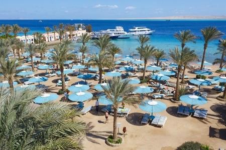 Hotel Le Pacha Resort - v dubnu