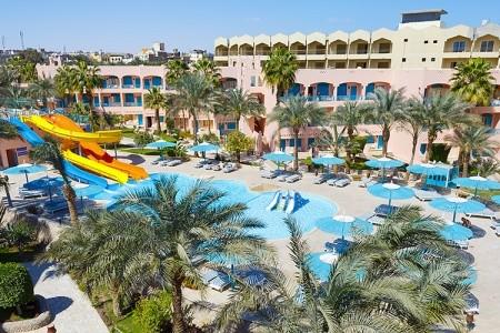 Hotel Le Pacha Resort - Hotely