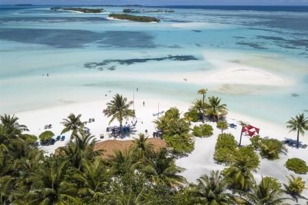 Fun Island Resort 3*, Maledivy, Jižní Atol Male