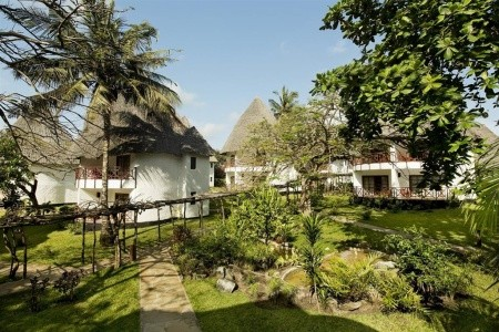 Neptune Village Beach Resort & Spa 4* - All Inclusive, Keňa, Mombasa