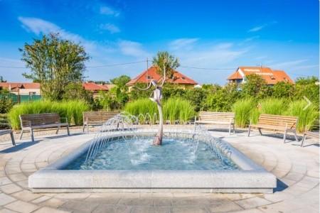Spa Resort Lednice: Cyklistický Pobyt S Regenerací 6 Nocí, Česká republika, Jižní Morava