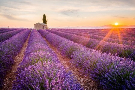 Historická Provence - Francie autobusem