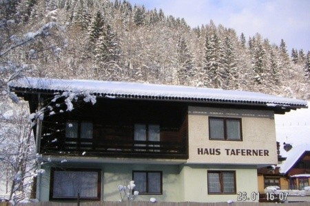 Apartmány Taferner