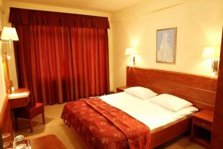 Advent v hotelu Benczúr *** - v prosinci