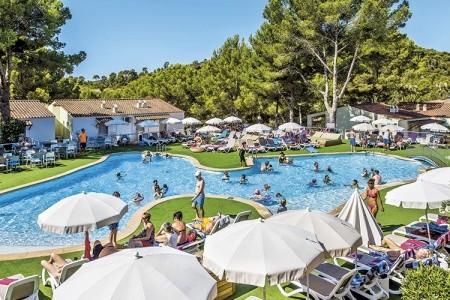 Hotel Fergus Club Europa